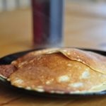 Workout Recovery Foods: Traditional and Paleo Pancake Recipes
