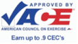 American Council on Exercise (ACE) logo
