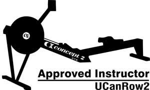 uCanRow2 Instructor Logo