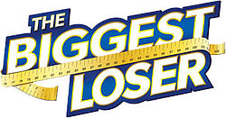 Logo of The Biggest Loser