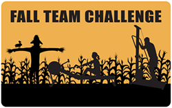 Fall Team Challenge 2013