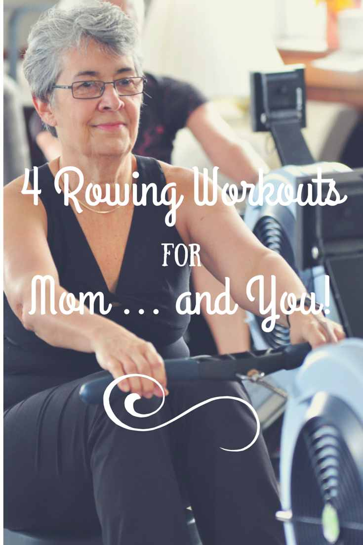 Indoor Rowing Workouts