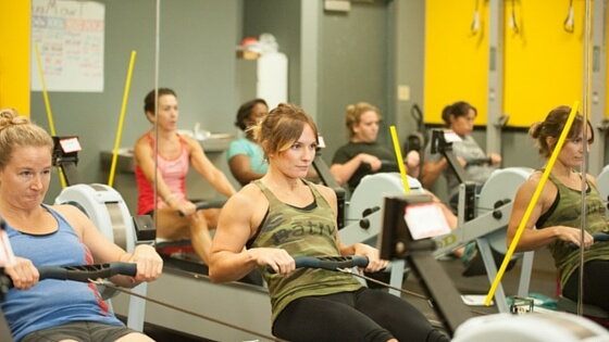 10 indoor rowing workouts that will make short work of a 10,000-meter piece. 3, 2, 1 go! http://ucanrow2.com