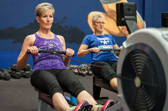 Have you been struggling to get into a fitness routine? Get back on track with indoor rowing with these recovery workouts from UCanRow2. #rowingmachineworkout #indoorrowing http://ucanrow2.com