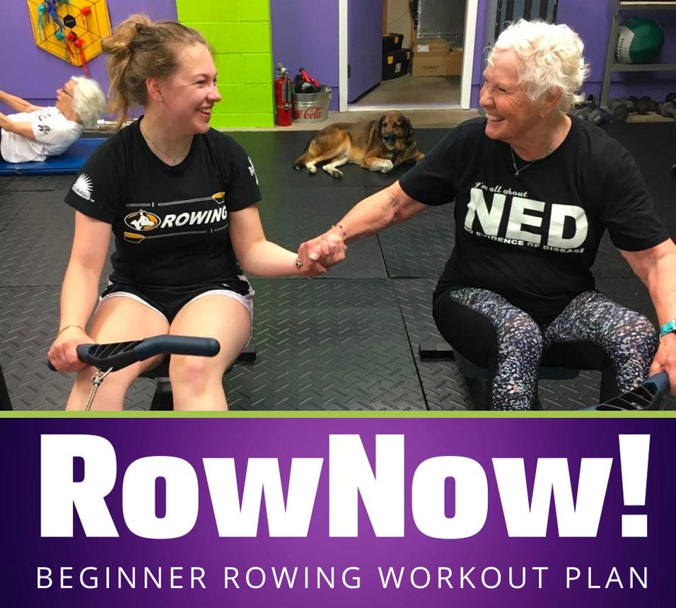 row-now